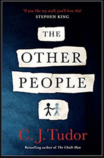 Book cover for The Other People