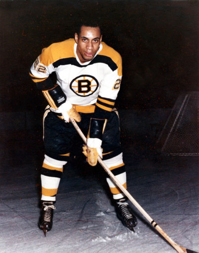 Willie O'Ree