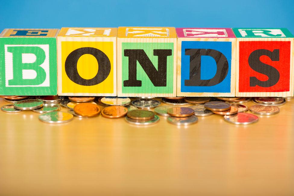 Bonds, Stock Market
