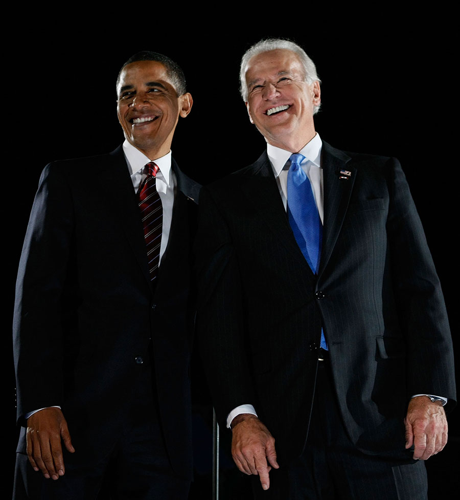 Now Is The Time To Fight Barack Obama Finally Endorses His Former Vp Joe Biden For U S President Everything Zoomer