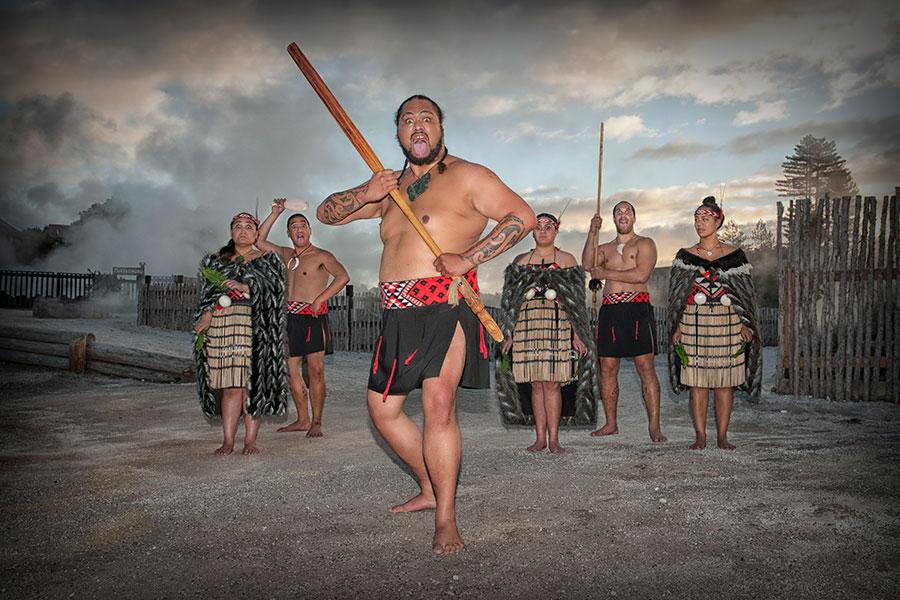 Whaka New Zealand