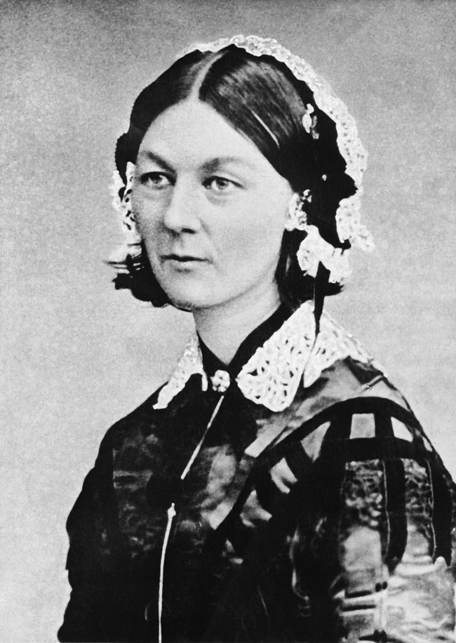 Florence Nightingale, International Nurses Day