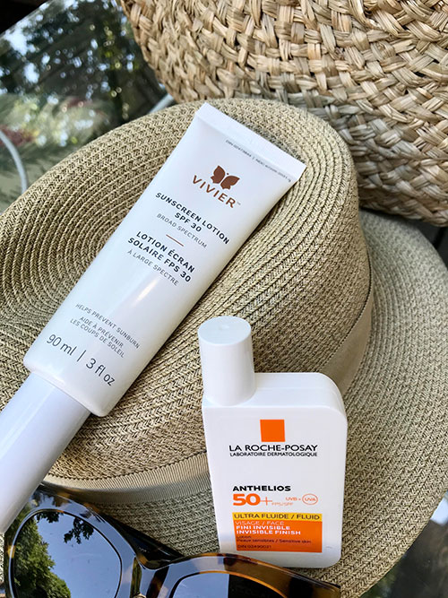 Face Forward Sunscreen