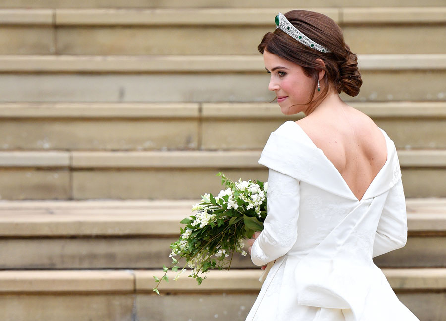 Something Borrowed The History And Message Behind Princess