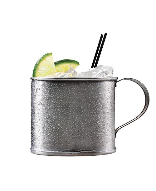 Espolòn Mexican Mule