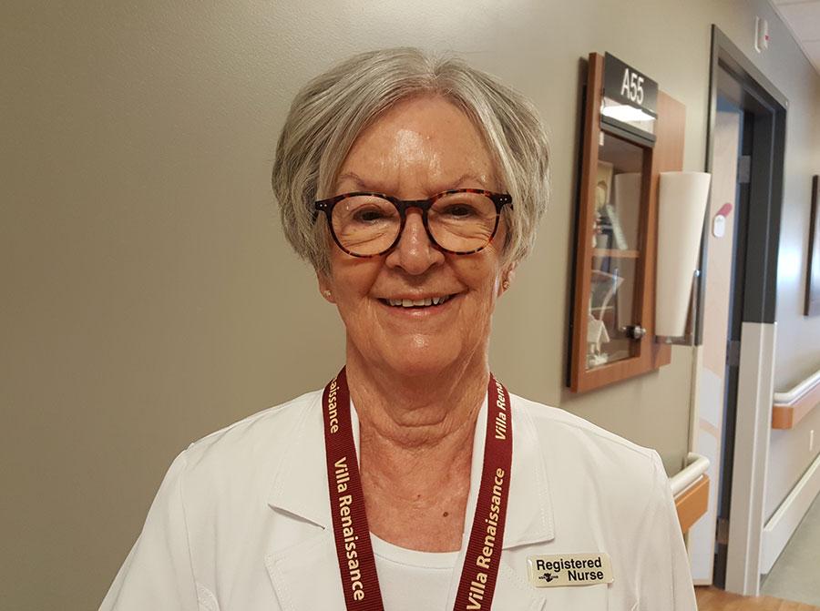 Marg Miller
