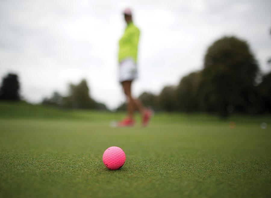 Ladies' Golf Club of Toronto