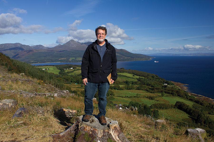 The Isle of Arran