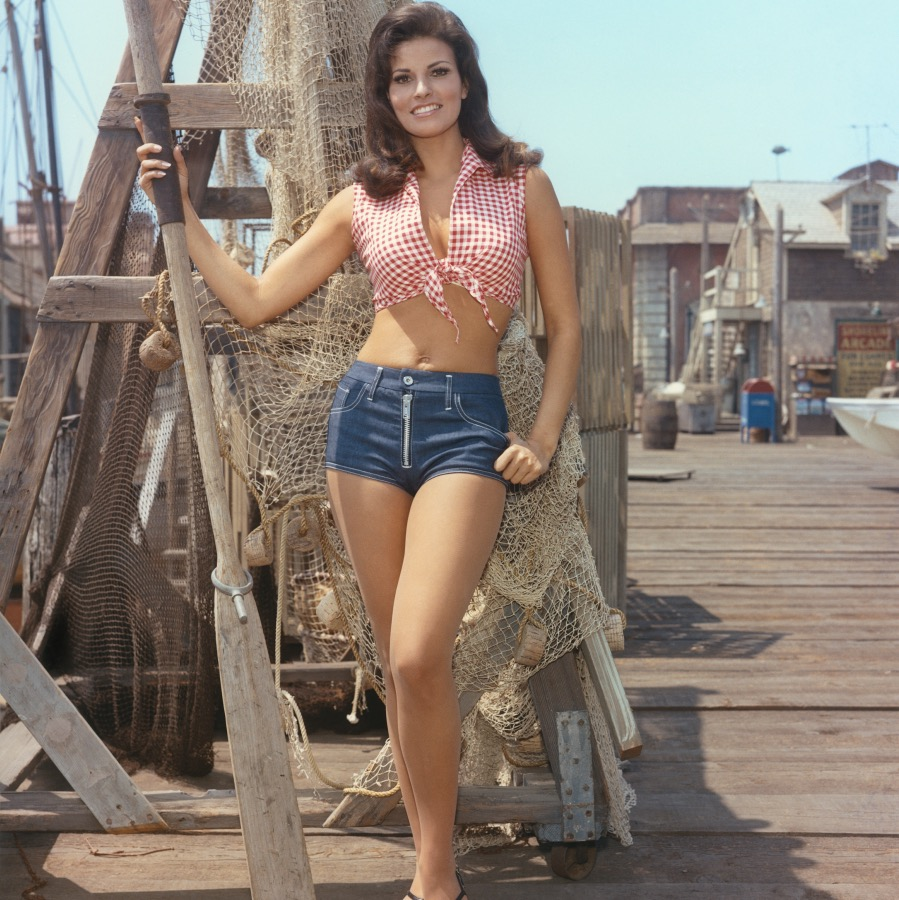 Raquel Welch Turns 80: 8 Things You May Not Know About The Hollywood Legend  - Everything Zoomer