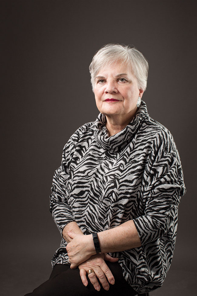 Ruth Archibald