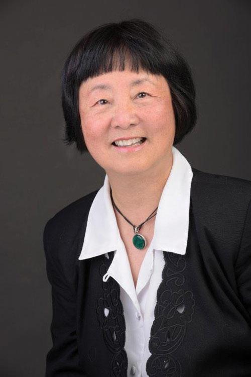Lilian Ma