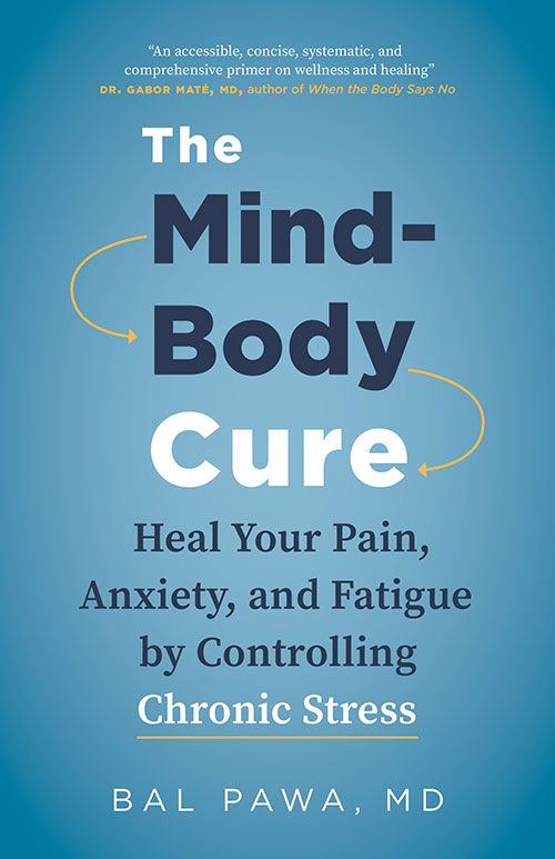 The Mind-body Cure
