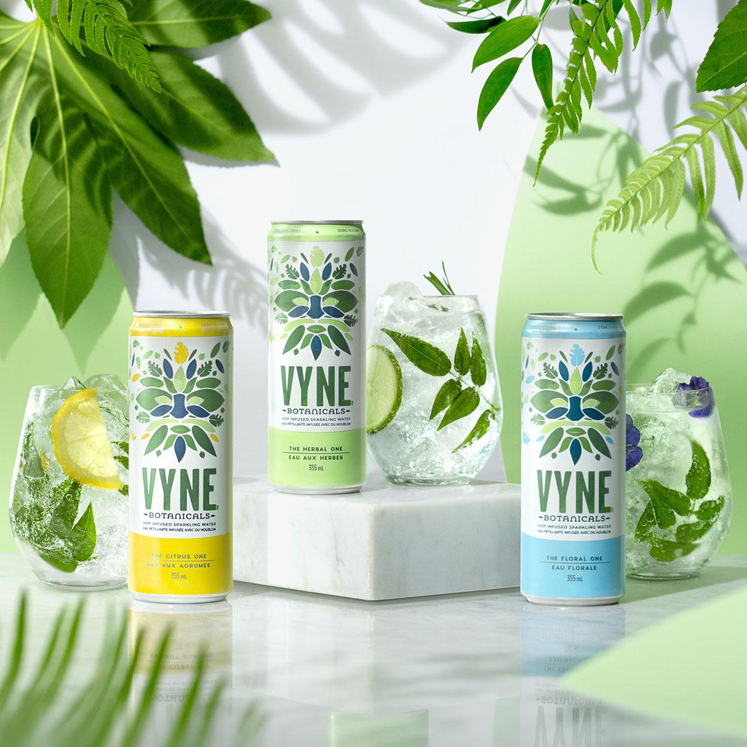 Vyne Botanicals