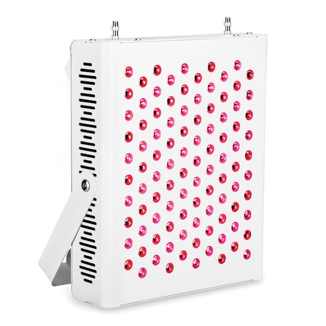 LED red light treatment