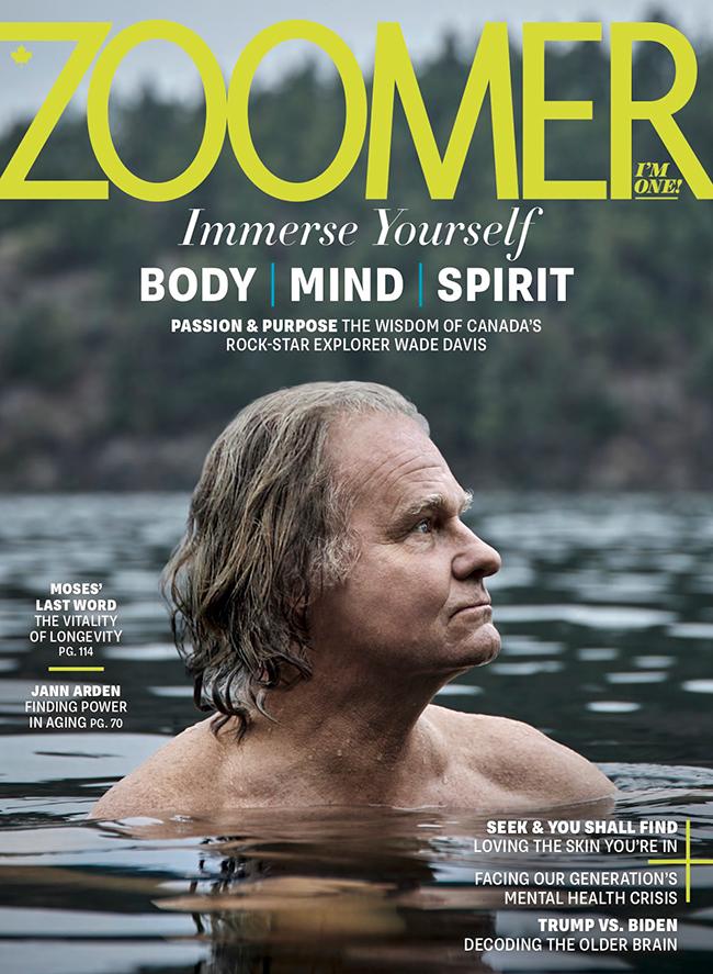 Zoomer magazine