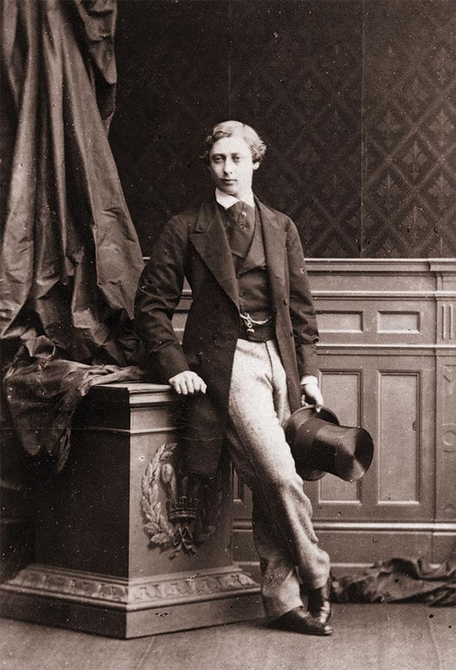 Albert, Prince of Wales