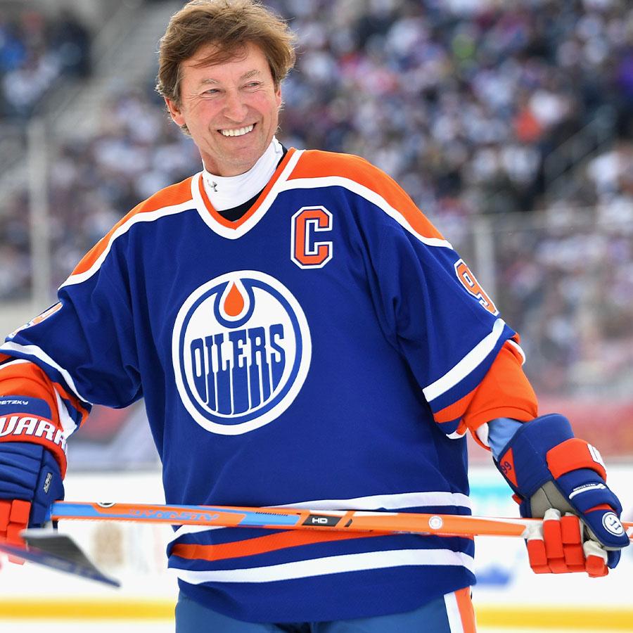 Gretzky Wayne
