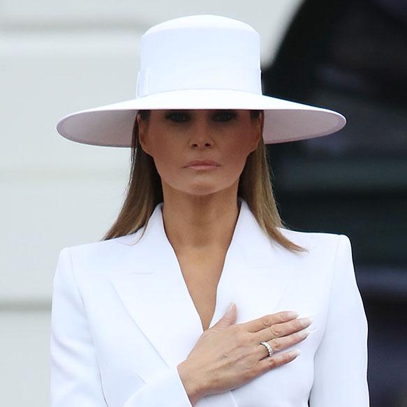 Mealania Trump