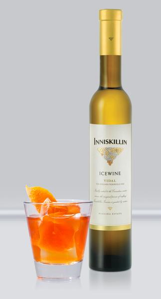 Inniskillin Vidal Icewine