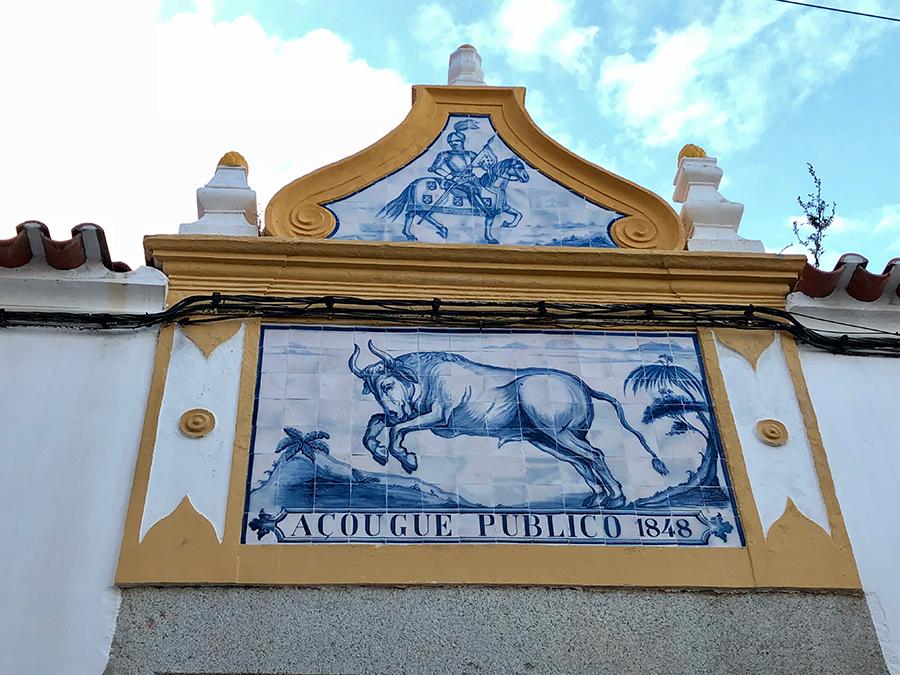 Casa da Historia Judaica de Elvas