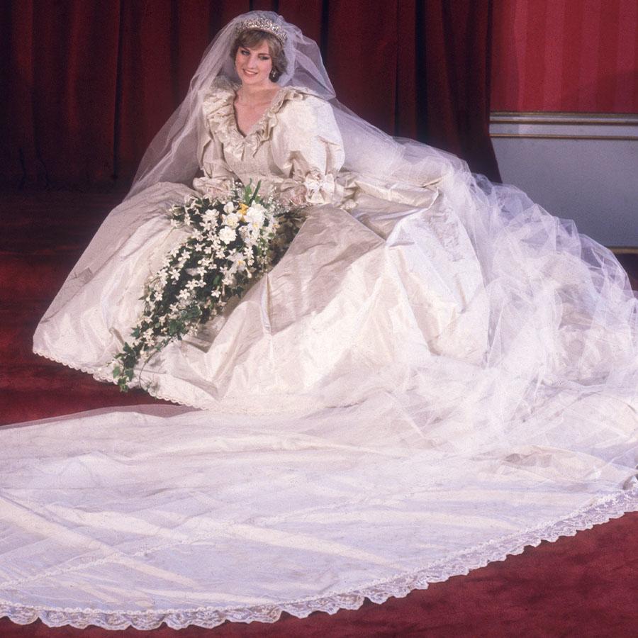 Royals - Princess Diana