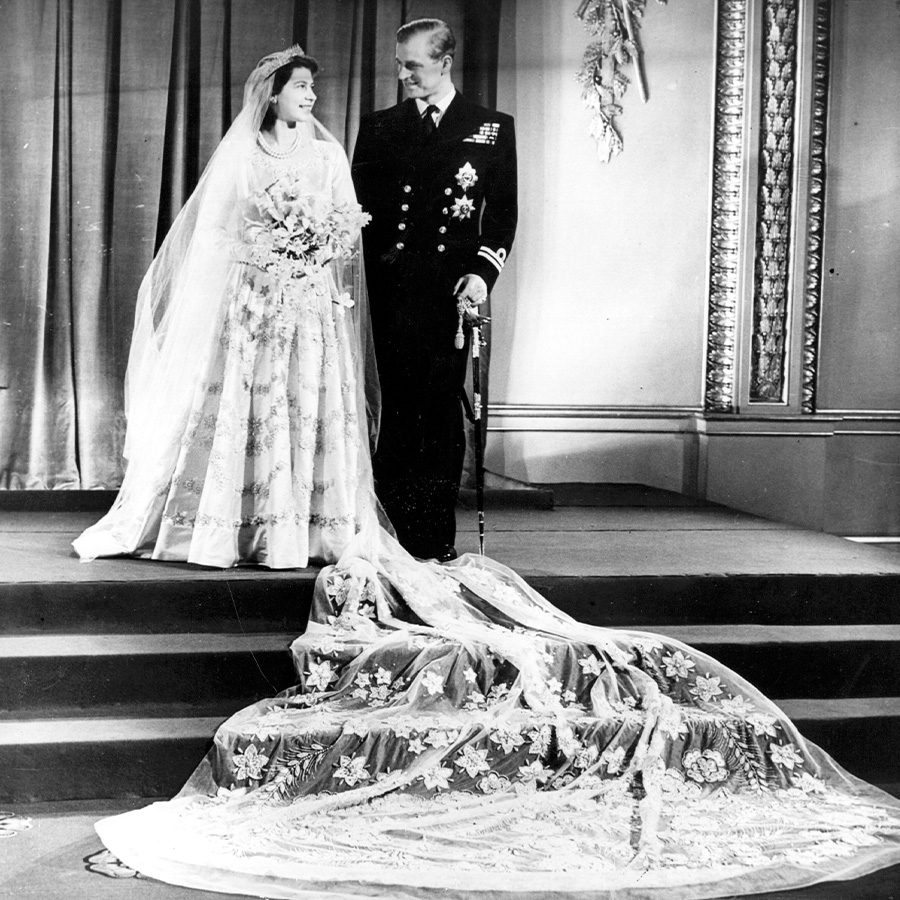 Top Four - Royals