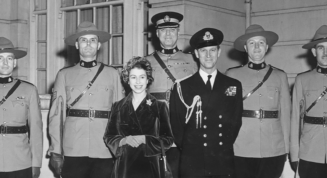 Many Royal Returns: Retracing Seven Decades of Prince Philip's Visits to Canada