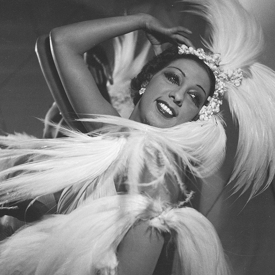 Josephine Baker - Roaring 20s