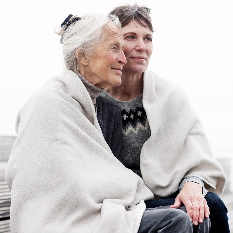 Generations: Tough Love