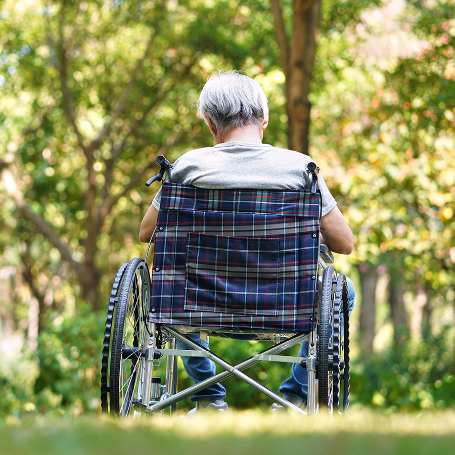 Dementia story