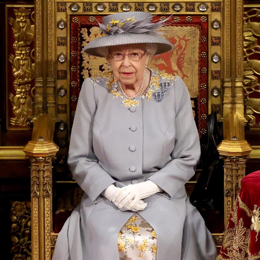 Royals - Queen E
