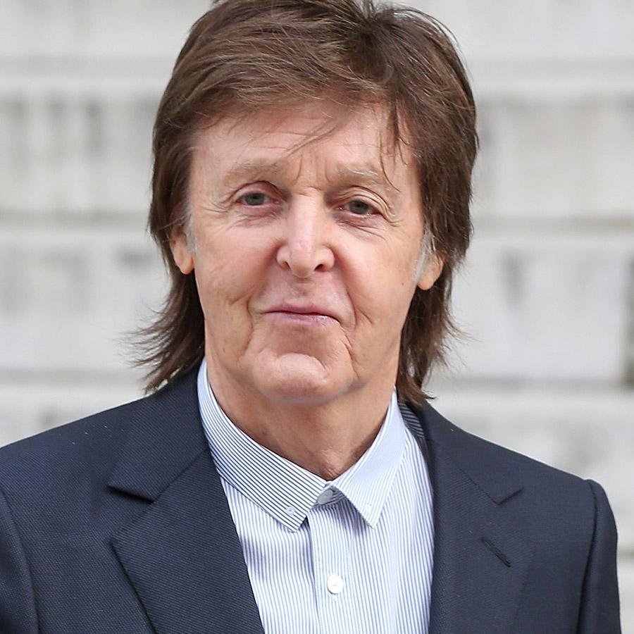 A&E - Paul McCartney