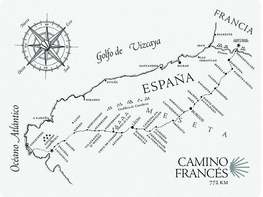 From Saskatchewan to Spain