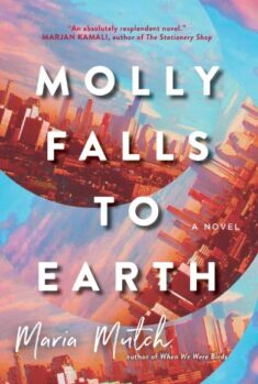 Zed - Writer's Room - Molly Falls to Earth