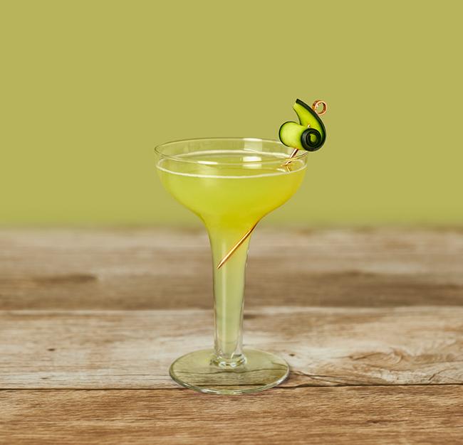 Eastside cocktail