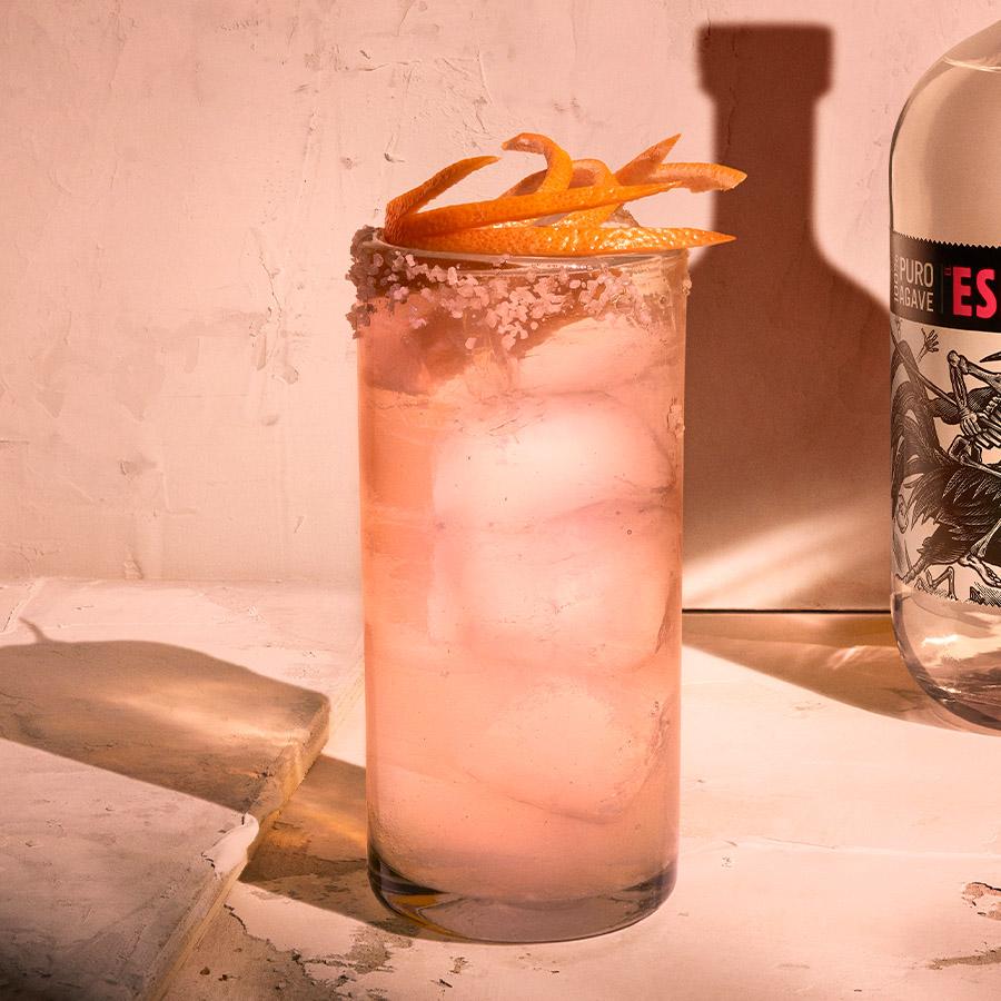 Cinqo de Mayo cocktails