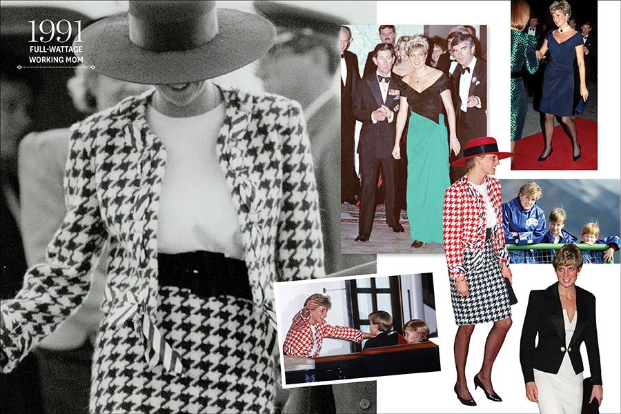 Diana Fashion