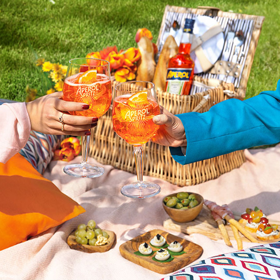 National Spritz Day