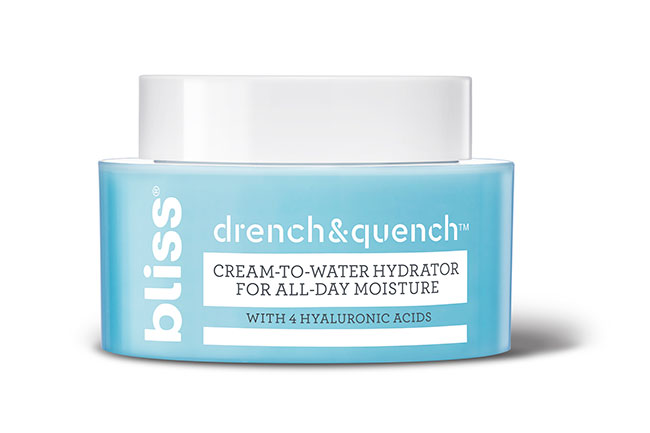 Bliss Drench Quench