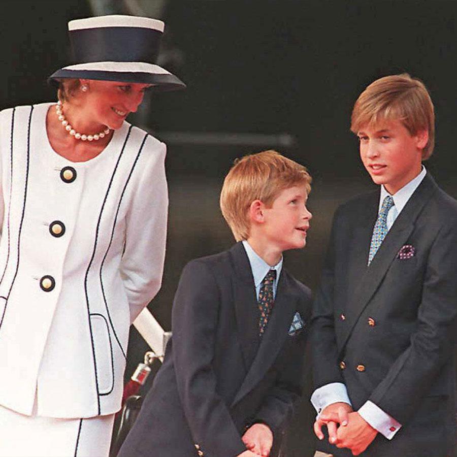 Royal Feuds
