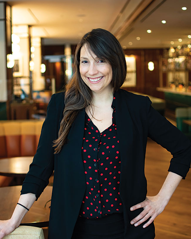 Julie Garton