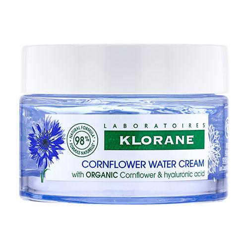 Klorene Cornflower Water Cream