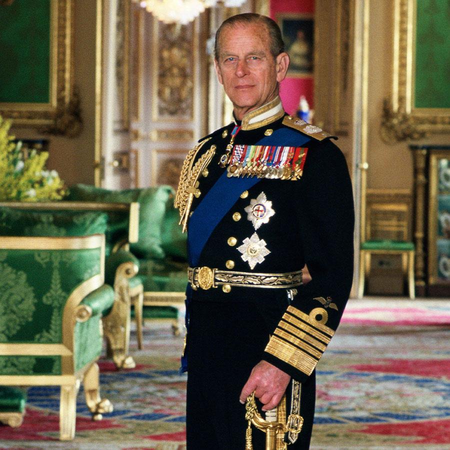 Prince Philip BBC
