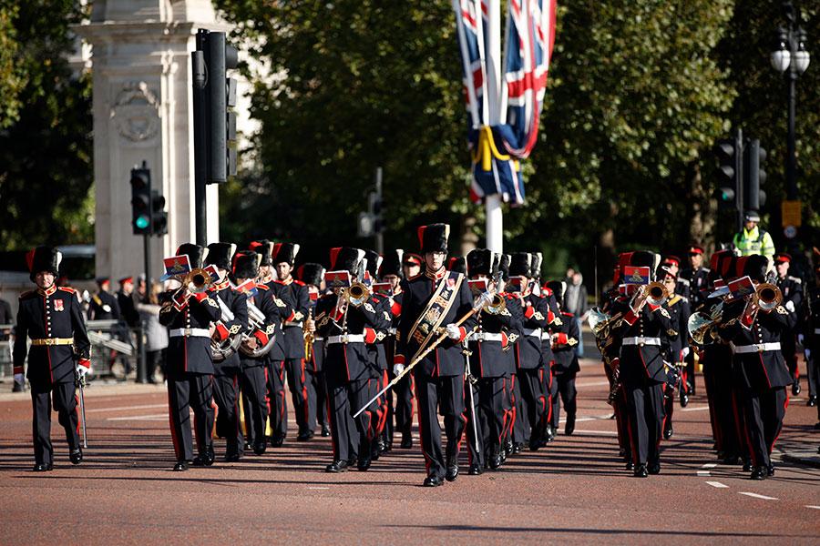 Royal Canadian Band