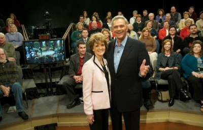 Life Today hosted by James and Betty Robison