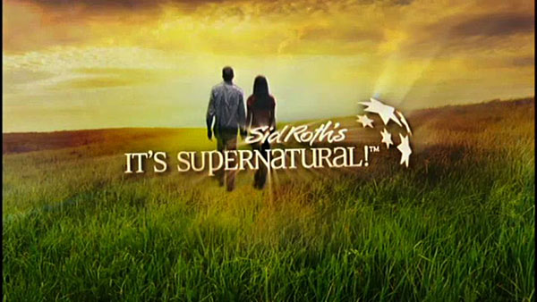 Sid Roth's It's Supernatural on FAITHTV