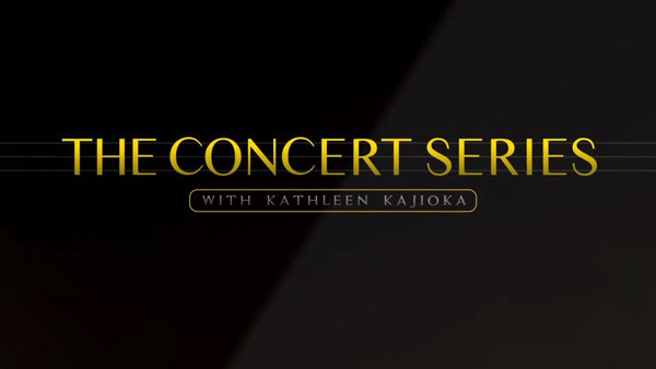 The Concert Series