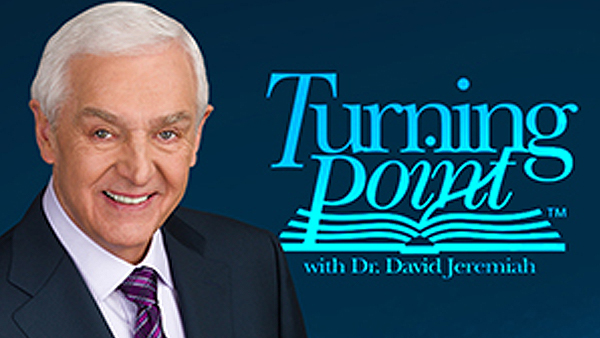 Turning Point on FAITHTV