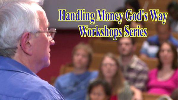 Handling Money God's Way