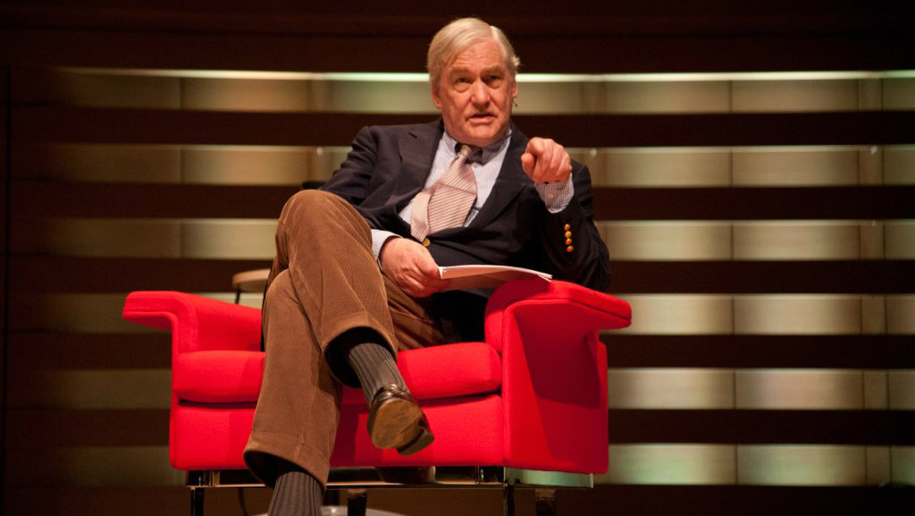 Conrad Black media criticism